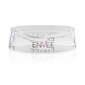 manicure tytanowy envee-wanienka french